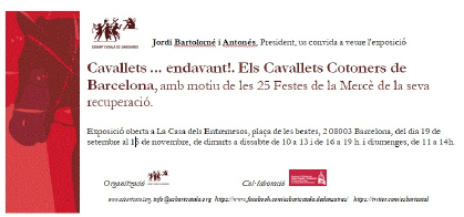 expo cavallets
